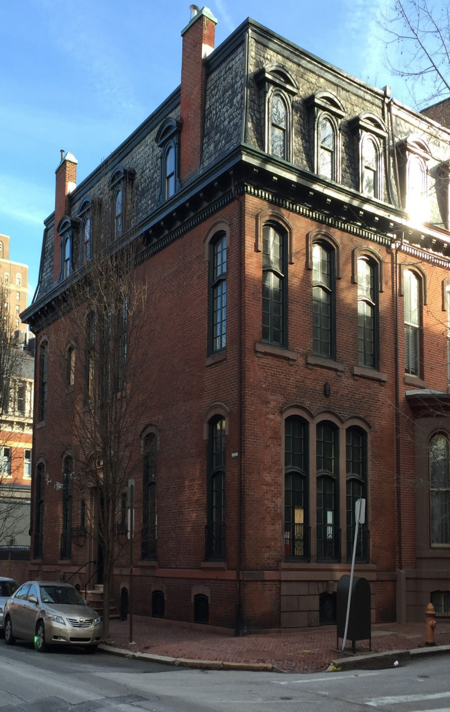 Rittenhouse Renovation